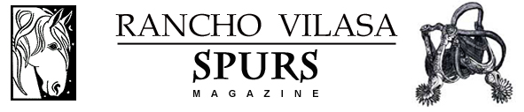 Spurs Rancho Vilasa Magazine