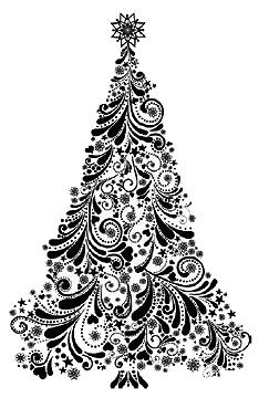 ILBC CHRISTMAS TREE